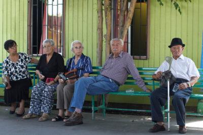 Cuidados de las personas mayores necesarios si de verdad queremos un Chile mejor