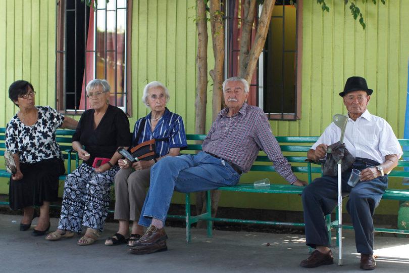 """""""Octubre negro"""" para las pensiones: todos los multifondos registraron pérdidas"""