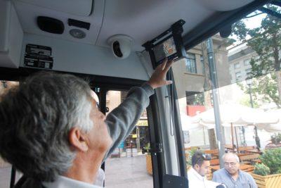 Empleabilidad y desarrollo local: vecinos de Hualpén se capacitan en transporte de pasajeros