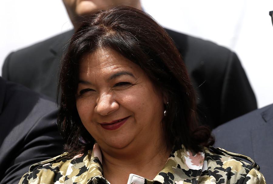 Ex funcionario de San Ramón acusado de amenazas contra alcaldesa de La Pintana
