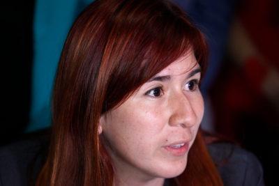 """Diputada RD dispara contra parlamentario por tratarla de """"mijita"""" en el Congreso"""