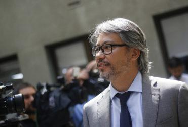 """Guillermo Muñoz, ex director de Transporte Público Metropolitano: """"Espero que el gobierno apure el tranco y saque pronto la licitación pendiente"""""""