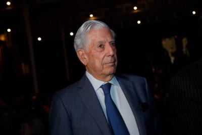 """Vargas Llosa y efímero paso de Mauricio Rojas por el Gobierno: """"Fue una impecable operación de calumnias de la izquierda"""""""