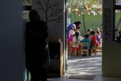 Cupos comprometidos en jardines infantiles enfrentan al Mineduc con ex ministra Adriana Delpiano