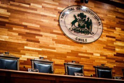 """Ley de Identidad de Género: diputados de Chile Vamos ingresan """"téngase presente"""" en Tribunal Constitucional"""
