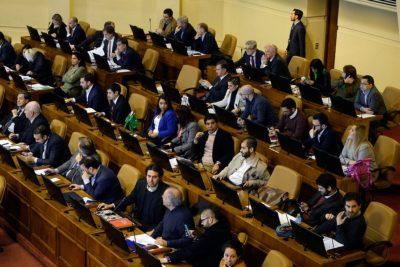 """Diputados opositores critican reforma previsional: """"Perpetúa la pobreza"""""""
