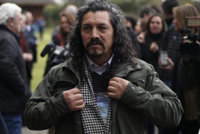 Gobierno acuerda con ex líder de la CAM un parque eólico para La Araucanía