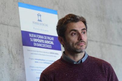 Periodista Javier Rebolledo fue absuelto de injurias y calumnias tras ser denunciado por hija de criminal de Punta Peuco