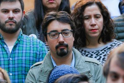 """""""Endeuda2"""": la campaña del senador Latorre contra el nuevo sistema de financiamiento solidario de la educación"""