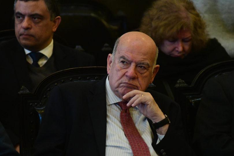 """José Miguel Insulza: """"Ahora es necesario conversar con relaciones diplomáticas"""""""
