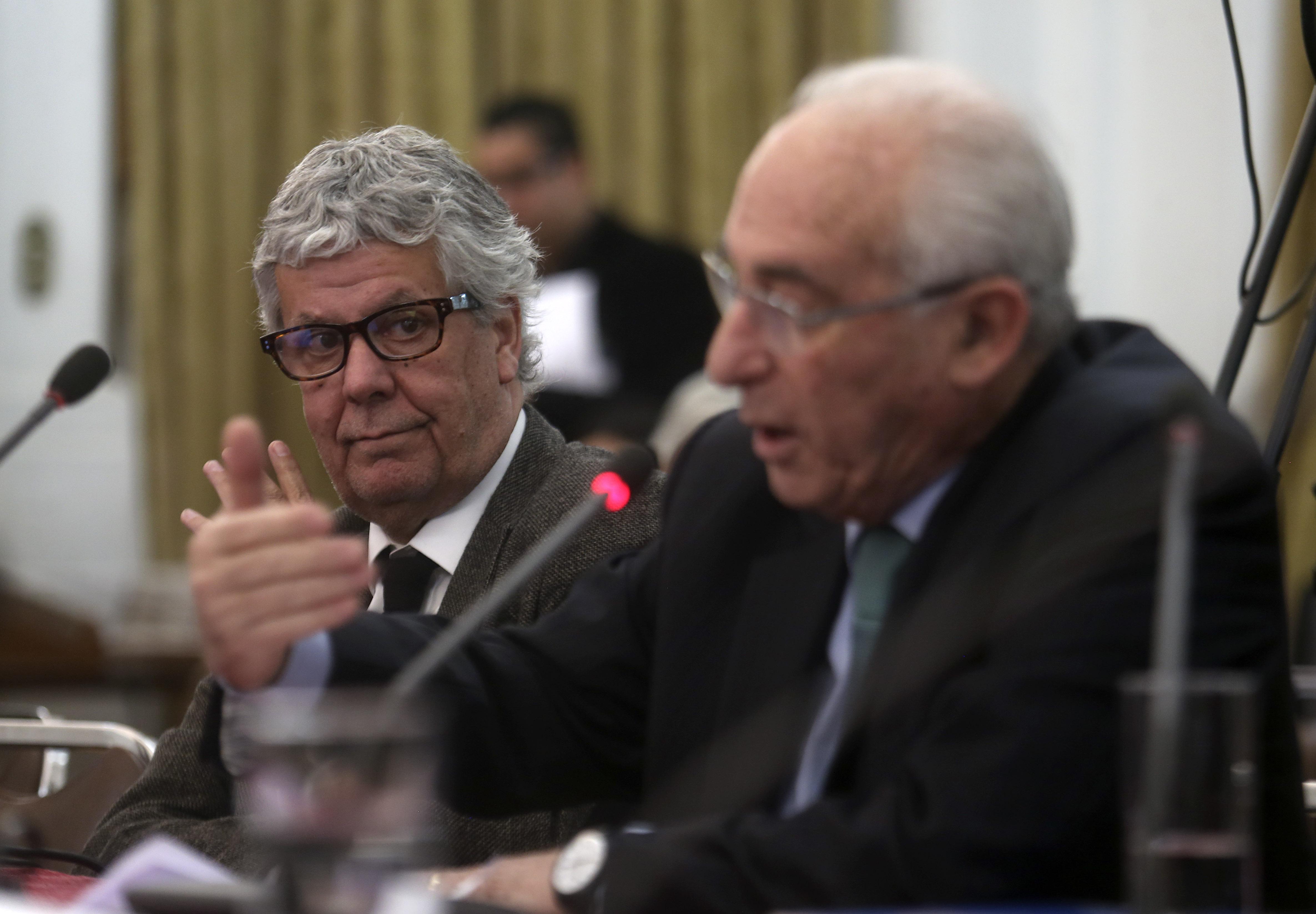 """""""Comisión CAE busca responsabilizar a ex ministros de Educación"""""""