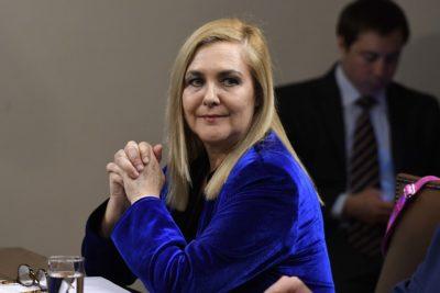 """""""Estimado Tomás Mosciatti…"""": respuesta de Pamela Jiles al abogado por decir que la izquierda chilena """"goza de impunidad"""""""