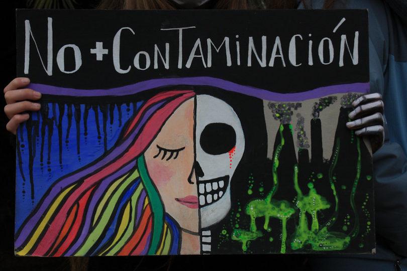Feminismo en el ambiente: a propósito del caso Quintero-Puchuncaví