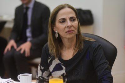 """Isabel Plá y carta de Nabila Rifo: """"Nunca nada va a ser suficiente para repararla"""""""