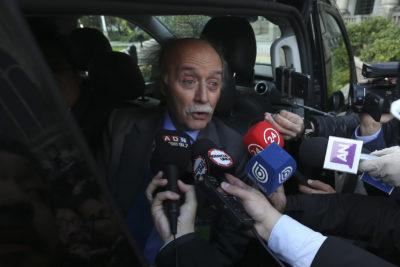"""Antonio Remiro Brotons, ideólogo de la demanda boliviana: """"Se acata el fallo, pero hay un tema pendiente"""""""