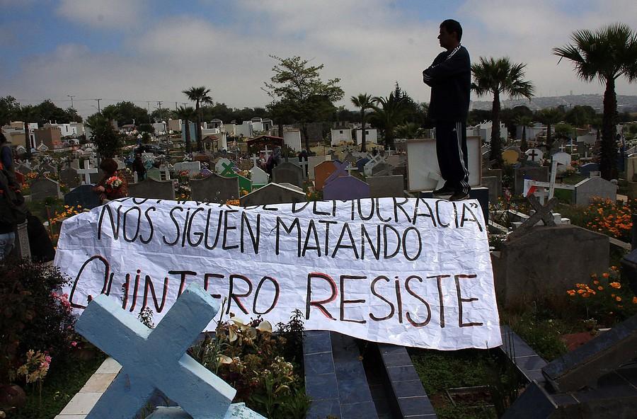 ¿No dirá nada más el gobierno sobre la muerte de Alejandro Castro?
