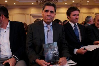 """Mauricio Rojas: """"Pido perdón"""" a quienes interpretaron mis palabras sobre el Museo de la Memoria como crueles"""
