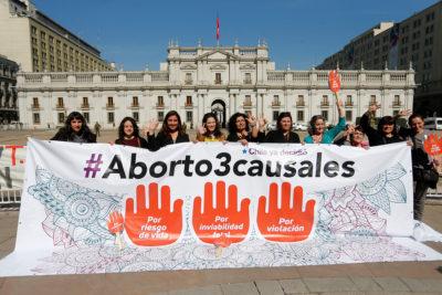 Aborto tres causales: publicado en Diario Oficial el reglamento de objeción de conciencia