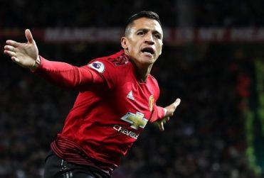 Pesadilla en Manchester: Mourinho cortó a Alexis Sánchez para duelo con Juventus por Champions