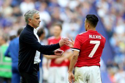 Mourinho tendría más de 100 millones de euros para reforzar al Manchester United