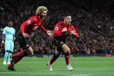 """Por qué Manchester United podría dejar partir """"gratis"""" a Alexis Sánchez al PSG"""