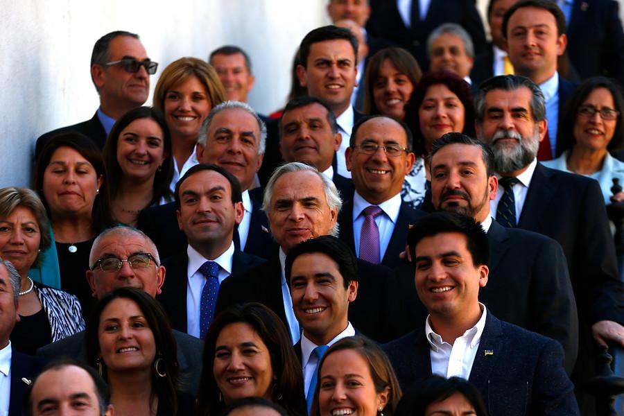 """""""¿Será efectiva la democratización de los gobernadores regionales en Chile?"""""""