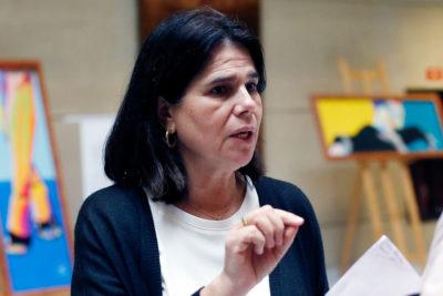 Diputada Ximena Ossandón pide incluir en Presupuesto 2019 la deuda histórica de los profesores