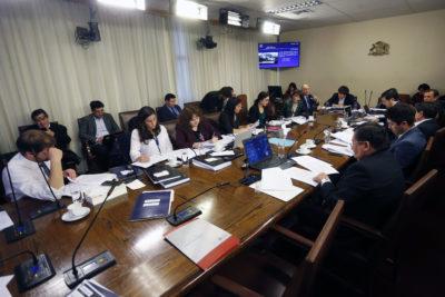 CAE: comisión asignó responsabilidad política a Lagos, Bitar y Eyzaguirre