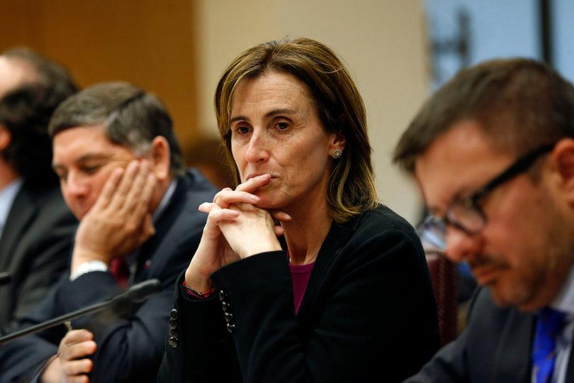 Aula Segura: Gobierno renovará urgencia suma y comisión lo despachará en 15 días