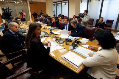 Aula Segura: 500 ataques con molotov y 96 detenidos en lo que va del año
