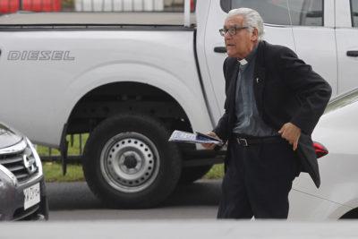 Raúl Hasbún habría entregado pruebas relevantes por caso de encubrimiento de abuso sexuales