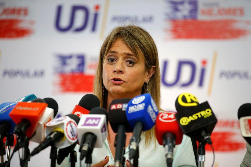 Van Rysselberghe responde a críticas UDI por visita a Bolsonaro en Brasil