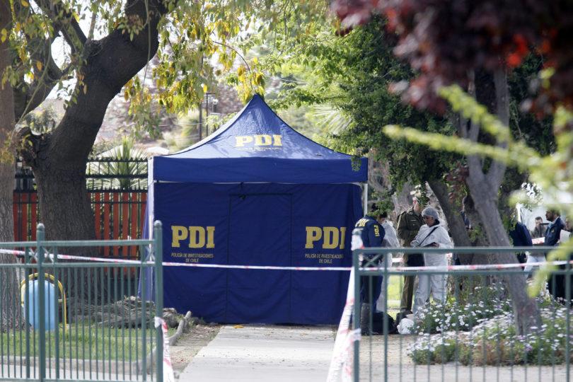Familia de hombre encontrado muerto en Maipú entrega antecedente clave para la investigación