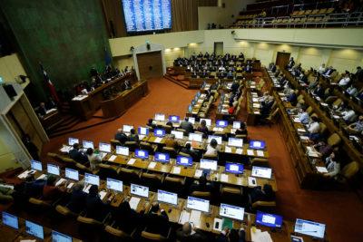 Comisión de la Cámara adoptó acuerdos sobre proyectos en materia de DD.HH.