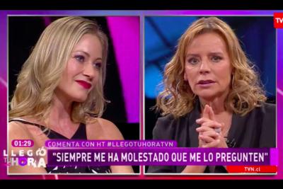 VIDEO | Kathy Salosny frena en seco a Marcela Vacarezza y le da clases express sobre mujeres que no quieren ser madres