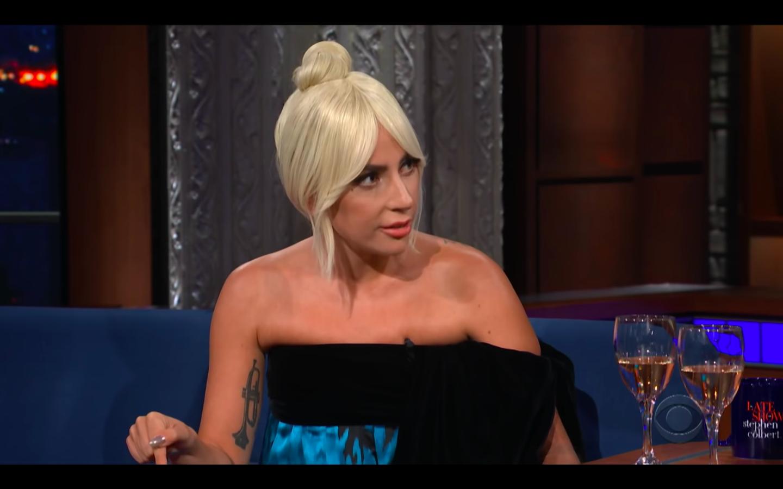 """""""VIDEO  Lady Gaga explica a Trump por qué una víctima de abuso guarda silencio y demora años en hablar"""""""
