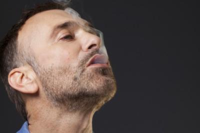 """Jordi Castell: """"La marihuana es una forma de vida"""""""