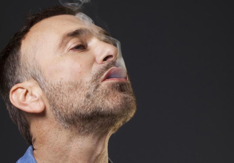 """""""Jordi Castell: """"La marihuana es una forma de vida"""""""""""