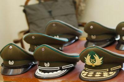 Detienen a seis Carabineros acusados de robar en la zona occidente