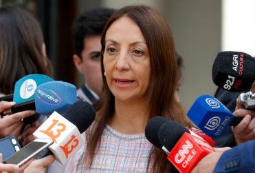 """Gobierno destacó """"debido proceso y plan de acompañamiento"""" en Aula Segura"""