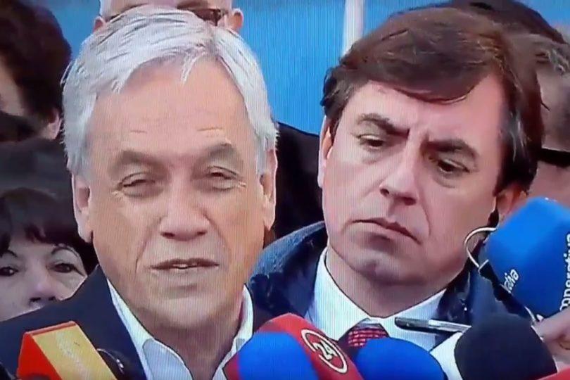 """Claudio Fariña es uno de los despedidos en el """"miércoles negro de TVN"""""""