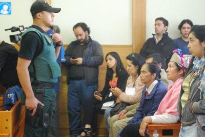 Corte de Apelaciones de Temuco anula condena de Juana Rosa Calfunao