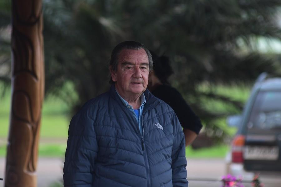 Procesan a Cristián Labbé por torturas a preso político en Tejas Verdes
