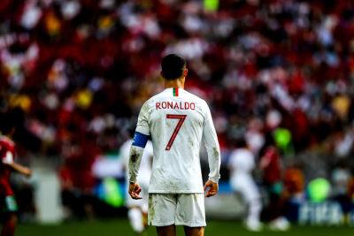 Policía de Las Vegas reabrió una investigación contra Cristiano Ronaldo por agresión sexual