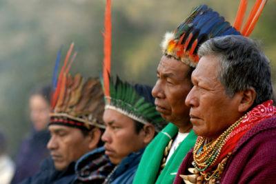 """Todo lo que debes saber sobre el """"Encuentro Intertribal Raíces de la Tierra"""""""