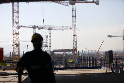 Producción industrial cayó 3,2% por fuerte disminución en sector de alimentos