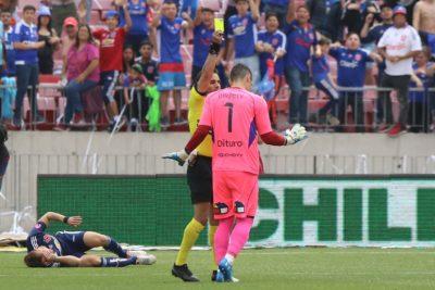 """Matías Dituro asegura que ante Antofagasta """"nos jugamos gran parte de lo que resta del torneo"""""""