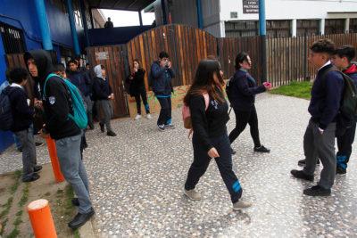 Agencia de Calidad de la Educación reprograma el Simce en Quintero y Puchuncaví