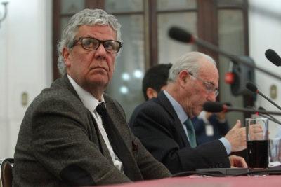 CAE: Cámara aprobó informe que asigna responsabilidad política al ex ministro Eyzaguirre