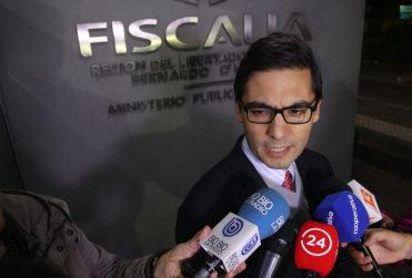 Fiscal confirmó ocultamiento de información por parte de Obispado de Valparaíso